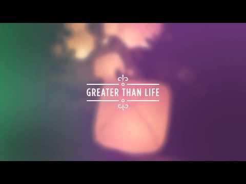 All That I Am - Youtube Lyric Video