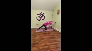 Yoga Flow Body Prayer