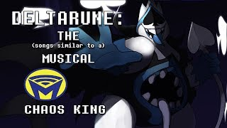 Deltarune The (not) Musical   Chaos King