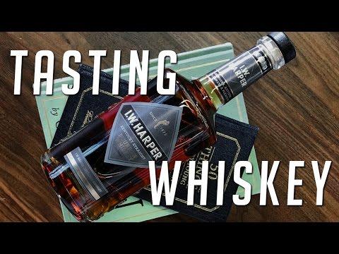 I.W. Harper Kentucky Straight Bourbon Whiskey Tasting – Review || Gent's Lounge
