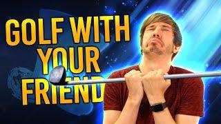 BATTLE GOLF - Golf With Your Friends Livestream [16/02/2017]
