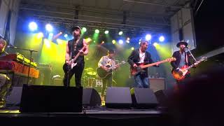 Grace Too | The Trews | Rock'in The Big House