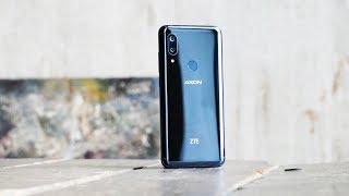 Обзор | Топовый смартфон ZTE Axon 9 Pro