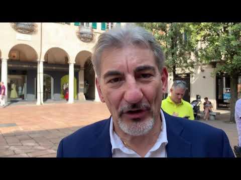 Il nuovo centro si presenta a Varese con Matteo Bianchi