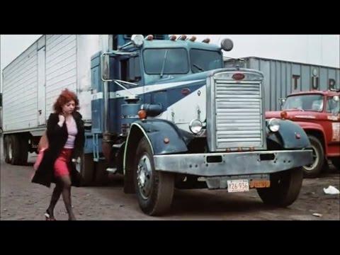 Peterbilt 281 in Big Rig Hooker: Truckstop Tricks