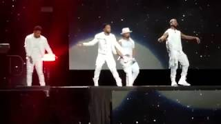 Millennium Tour (B2K) Gots Ta BeWhy I Love You