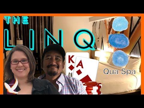 Las Vegas Linq Room Review | How We Do Vegas as a Couple