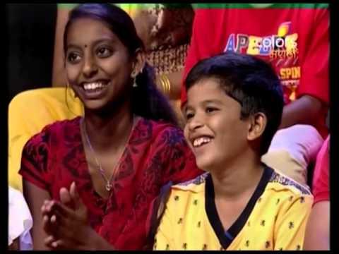 Comedychi-Bullet-Train--कॉमेडी-ची-बुलेट-ट्रेन-–-Prasad-Sandip-–-18th-March-2016