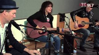 "Chrissie Hynde - ""Down the Wrong Way"" - KXT Live Sessions"