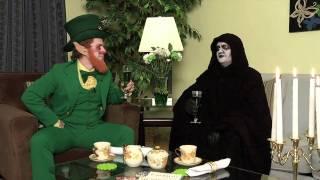 Ask Grim # 7 - A Grim St. Patrick's Day