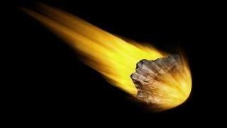 Coran miracle 11 - Le fer des météorites / du ciel