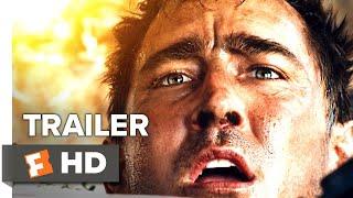 Trailer of Revolt (2017)