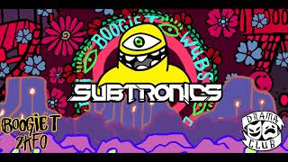 Boogie T   2KFO (Subtronics Remix) (Official Visual)