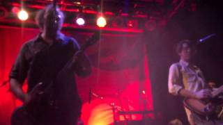 """Drive-By Truckers """"Goode's Field Road"""" Headliners Music Hall, Louisville, KY"""