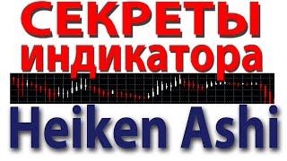 Индикатор Heiken Ashi Описание, Стратегия, Настройка.