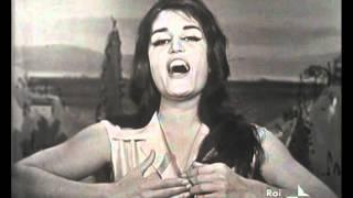 Dalida Rai Serata di gala تحميل MP3