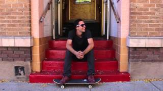 preview picture of video 'Flagstaff Adventures: Skateboarding'