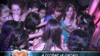 preview picture of video 'mis 15-Micaela-Apostoles Misiones by scorpion disco resumen'