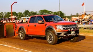 Open Street 4x4 Trucks Gladys May 18 2019