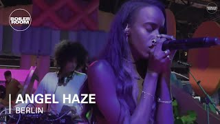 Angel Haze Bread & Butter x Boiler Room Berlin Live Set