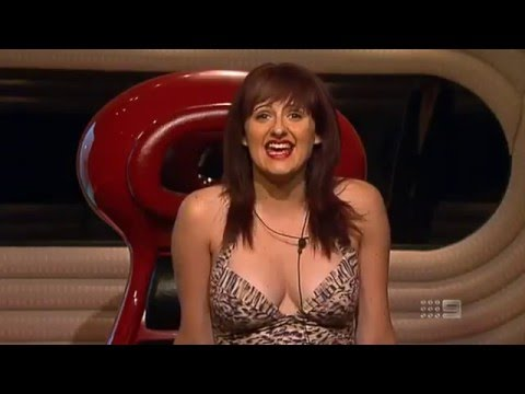 Big Brother Australia 2012 - Day 17 - Daily Show
