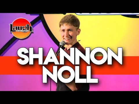 Shannon Noll    Dick Fingers   Laugh Factory Chicago Stand Up Comedy