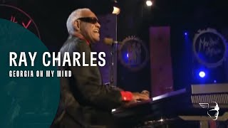 "Джаз, Ray Charles - Georgia On My Mind (From ""Live At Montreux 1997"")"