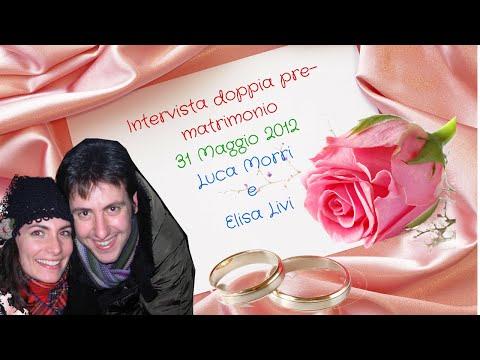Luca and Elisa's Wedding presentation