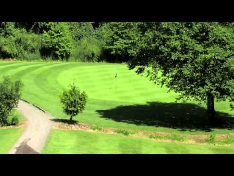 Leupold GX on the Golf Course