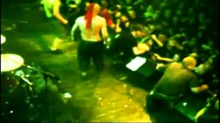 The Exploited Moscow 2005 19 Fuck The System