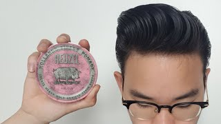 Reuzel Pink Review