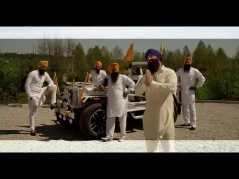 Singhan Di Jeep  K S Makhan