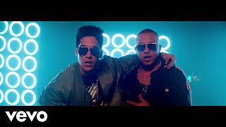 Roce - Thomaz feat. Chyno (Video)