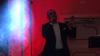Valentines Day Party Chicago IL 2018 With Linda George And Sargon Youkhanna