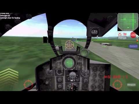 Video of Gunship III FREE
