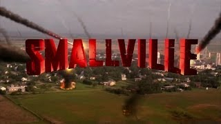 Smallville Official Opening Credits: Seasons 1-10 []