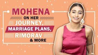 Mohena Kumari Singh Talks About Her Journey, Rimorav, Wedding & More