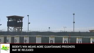More Guantanamo prisoners maybe released