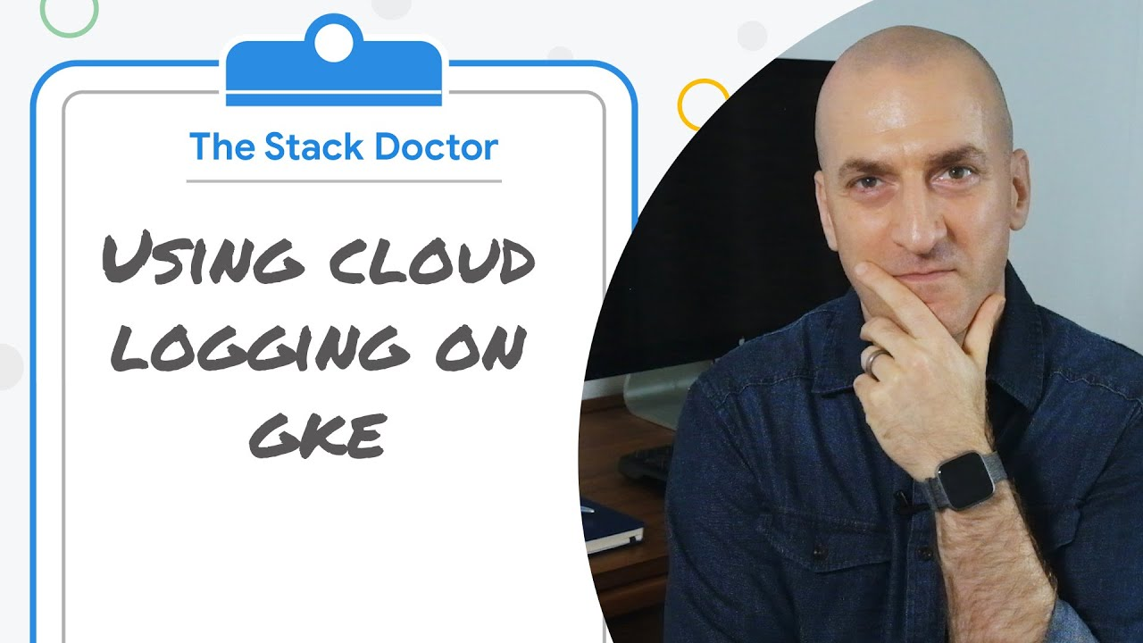 Looking to debug and troubleshoot your workloads that are on Google Kubernetes Engine? In this episode of Stack Doctor, Yuri Grinshteyn shows you how Cloud Logging ingests your GKE workloads, and what tools allow you greater observability over log data.  Watch to learn how you can efficiently retrieve, view, and analyze logs from your queries with Cloud Logging!