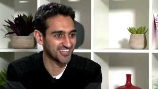 Waleed Aly - Using The Law To Grasp The Big Concepts | RMIT University