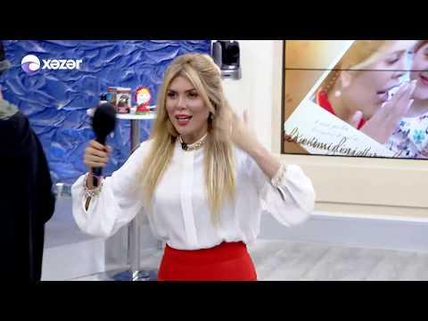 Seni Axtariram (09.11.2018) Tam verlis видео