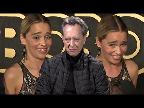 The Rise of Skywalker risks Game Of Thrones Syndrome says Richard E. Grant