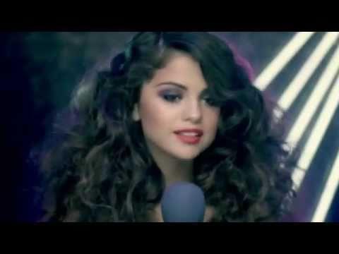 Selena Gomez & The Scene- Love You Like A love Song (Music Video Sneak Peak)
