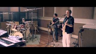 Django Django - Reflections (Live at RAK studios)