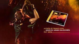 Il arrive Bientôt le Yearmix 2019 d'A State Of Trance !