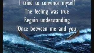 Excalion - Between the lines (lyrics)