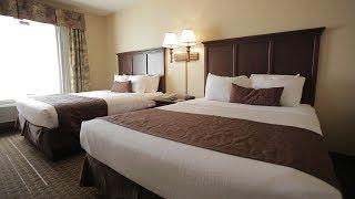 Grand Plaza Hotel Video