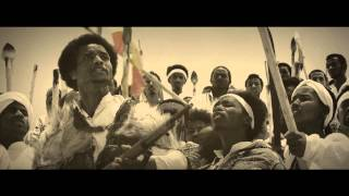 (2012) Tikur Sew - Teddy Afro (High Quality Mp3 English version) Ethiopia Music Video by Tamirat Mekonen