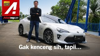 Toyota 86 Review & Test Drive by AutonetMagz