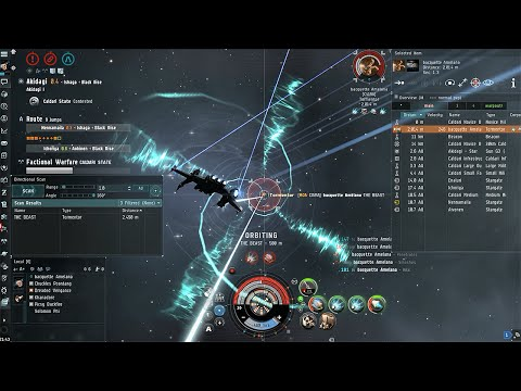 If you're an Alpha clone please read this :: EVE Online